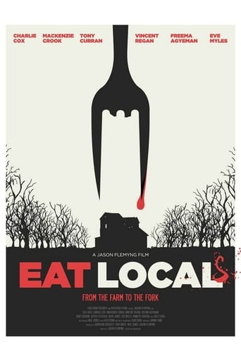 Poster of Eat Local