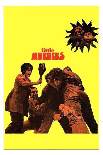 Poster of Little Murders
