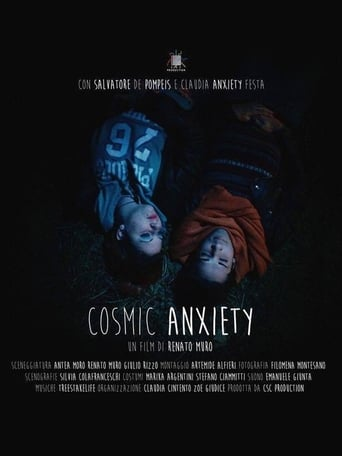 Cosmic Anxiety