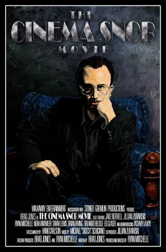 Watch The Cinema Snob Movie full movie downlaod openload movies