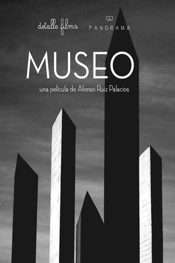 Poster of Museo