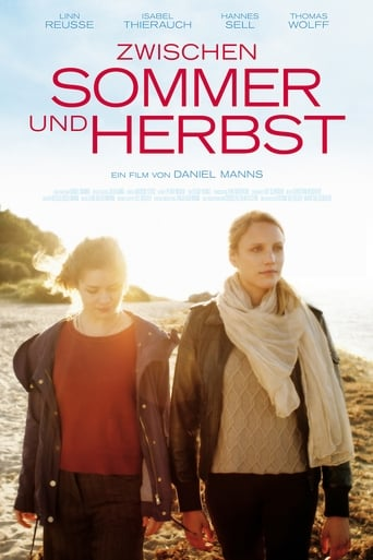 Poster of Between Summer and Fall