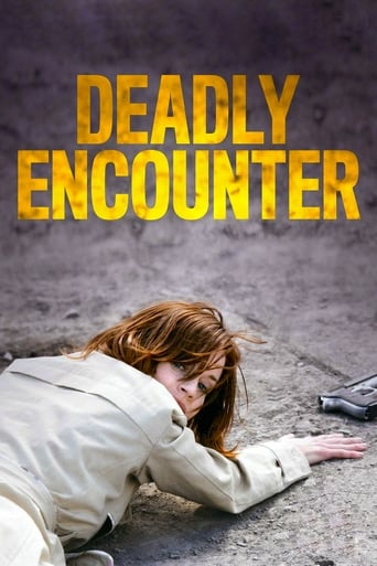 Poster of A Deadly Encounter