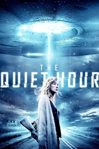 Poster of The Quiet Hour