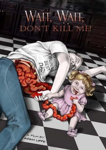 Wait, Wait, Don't Kill Me (2020)