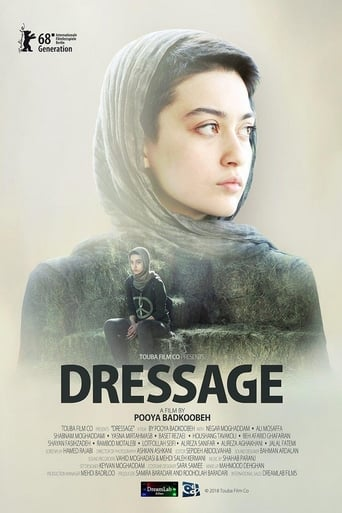 Poster of Dressage