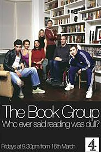 Poster of The Book Group