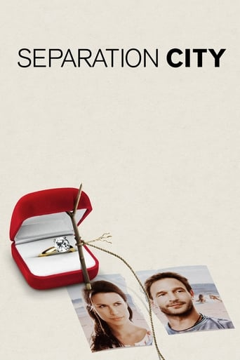 Poster of Separation City