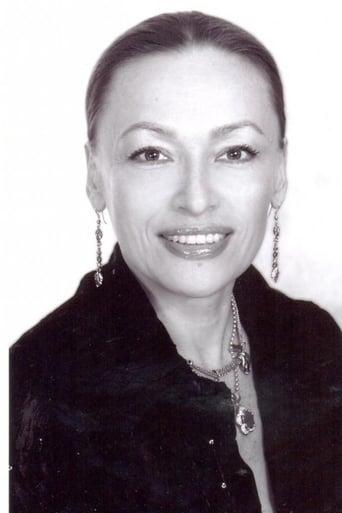 Image of Tatiana Lavrentieva