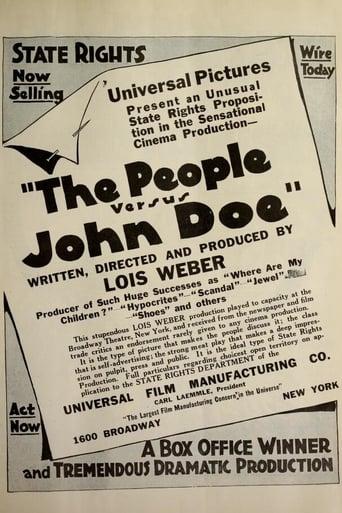 Watch The People vs. John Doe Free Online Solarmovies