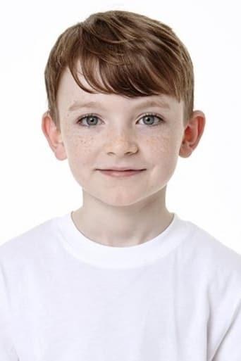 Image of Benjamin Haigh