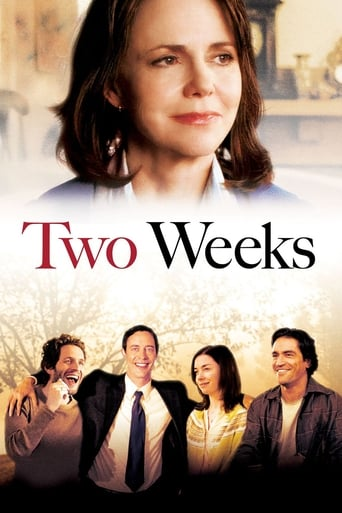 Poster of Two Weeks