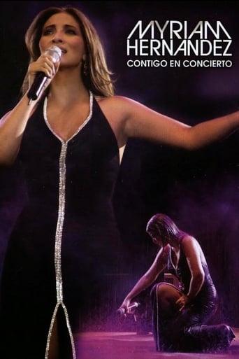 Myriam Hernandez - Contigo En Concierto