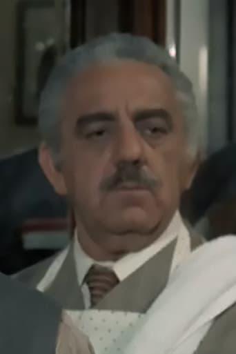Image of Alfred Dennis