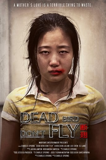 Watch Dead Bird Don't Fly Free Movie Online