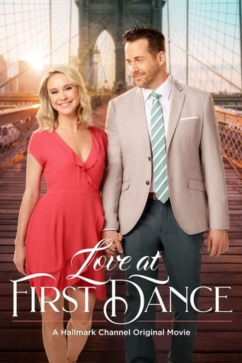 Poster of Love at First Dance