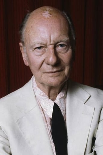 Image of John Gielgud