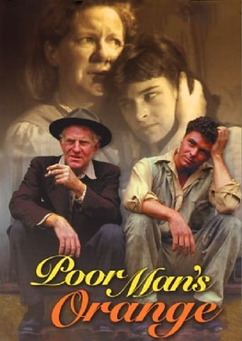 Poster of Poor Man's Orange
