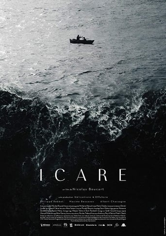 Poster of Icare