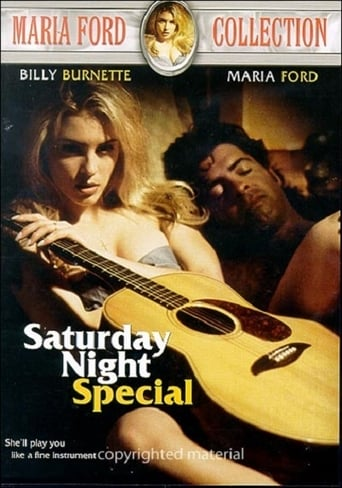 Poster of Saturday Night Special