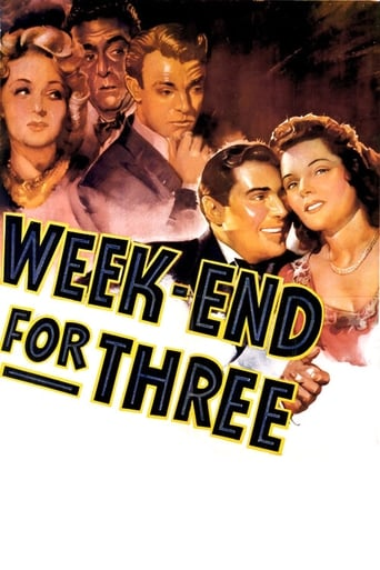 Weekend for Three Yify Movies