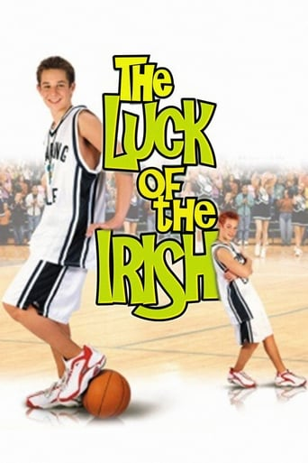 Poster of The Luck of the Irish