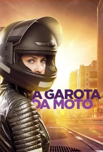 A Garota da Moto 1ª Temporada - Poster