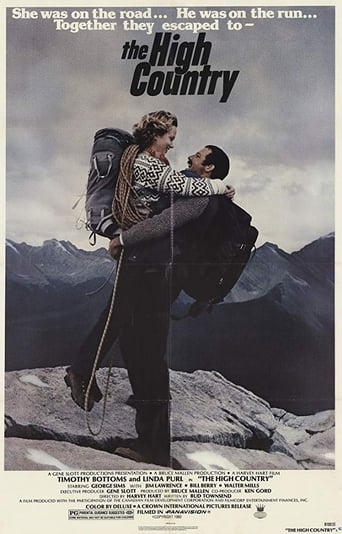 Poster of The High Country