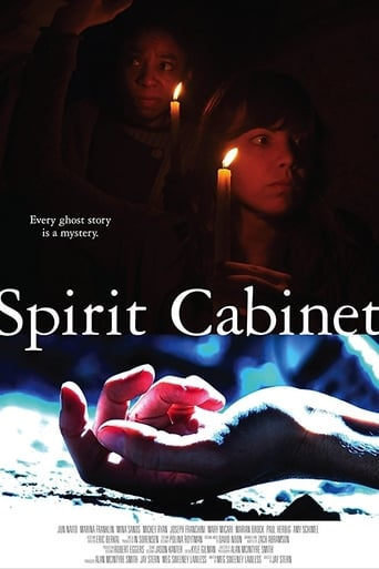 Poster of Spirit Cabinet