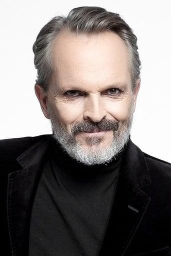 Image of Miguel Bosé
