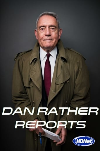 Poster of Dan Rather Reports