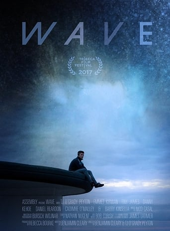Poster of Wave