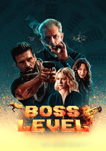 Watch Boss Level Online