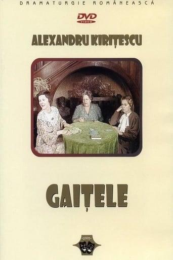 Poster of Gaițele