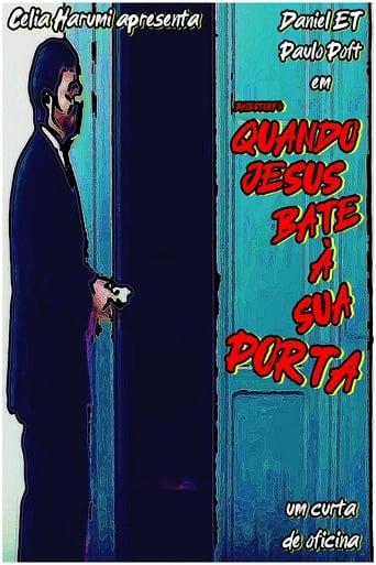 Quando Jesus Bate A Sua Porta