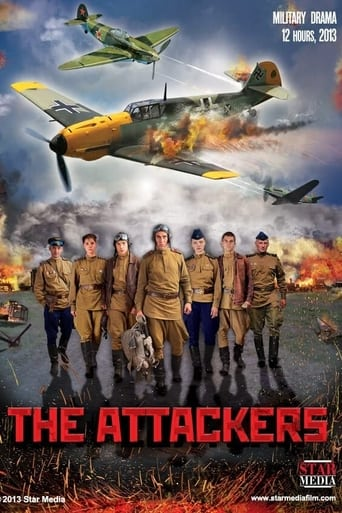 Watch The Attackers full movie online 1337x