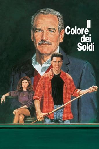 Poster of Il colore dei soldi