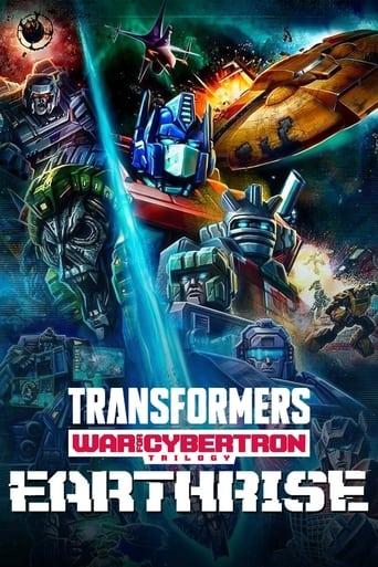 Transformers : La Guerre pour Cybertron - Le lever de Terre
