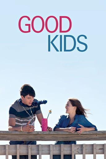 Poster of Good Kids