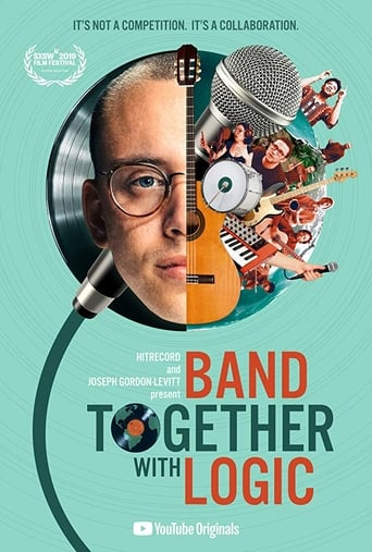 Poster of Band Together With Logic