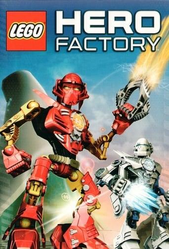 Lego Hero Factory: Jönnek az újoncok