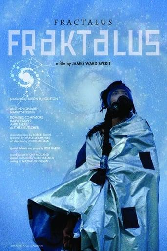 Poster of Fractalus
