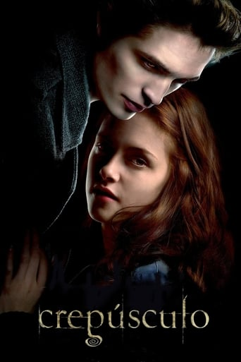 Poster of Crepúsculo