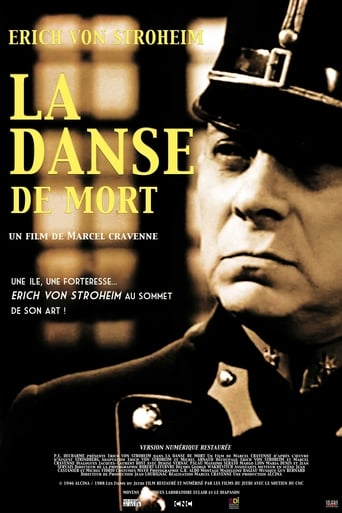 Poster of La danse de mort