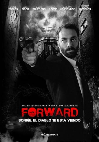 Poster of Forward