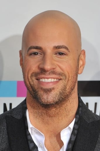 Image of Chris Daughtry