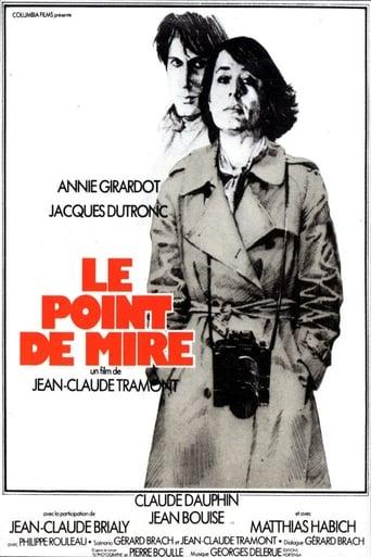 Poster of Le Point de Mire