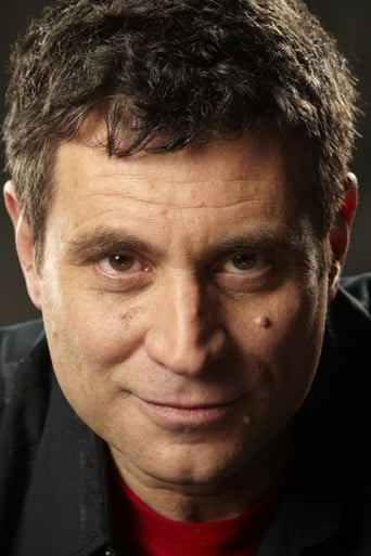 Image of Paul Provenza