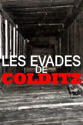 Colditz - Les évadés de la forteresse d'Hitler