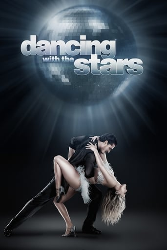 Poster of Dancing with the Stars